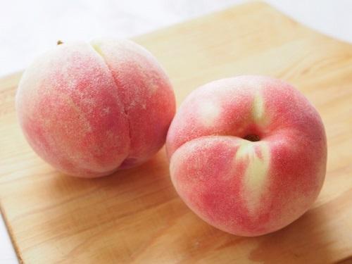 アスタリフトドリンクは桃味で飲みやすい